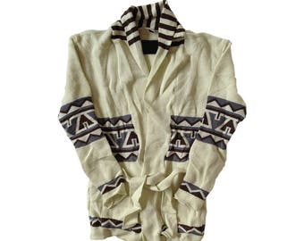 37046e6eb9496 Starsky And Hutch Sweater David Starsky Cardigan Costume TV Show 70s  Detective Jumper Sweatshirt Robe Halloween Striped Gift High Quality