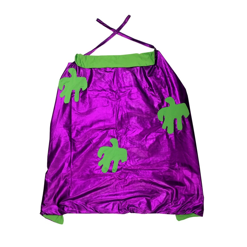 The Revolting Blob Costume Billy Madison Principal Anderson Wrestler Singlet Pro Wrestling Max Purple 90s Movie Halloween Body Suit Gift