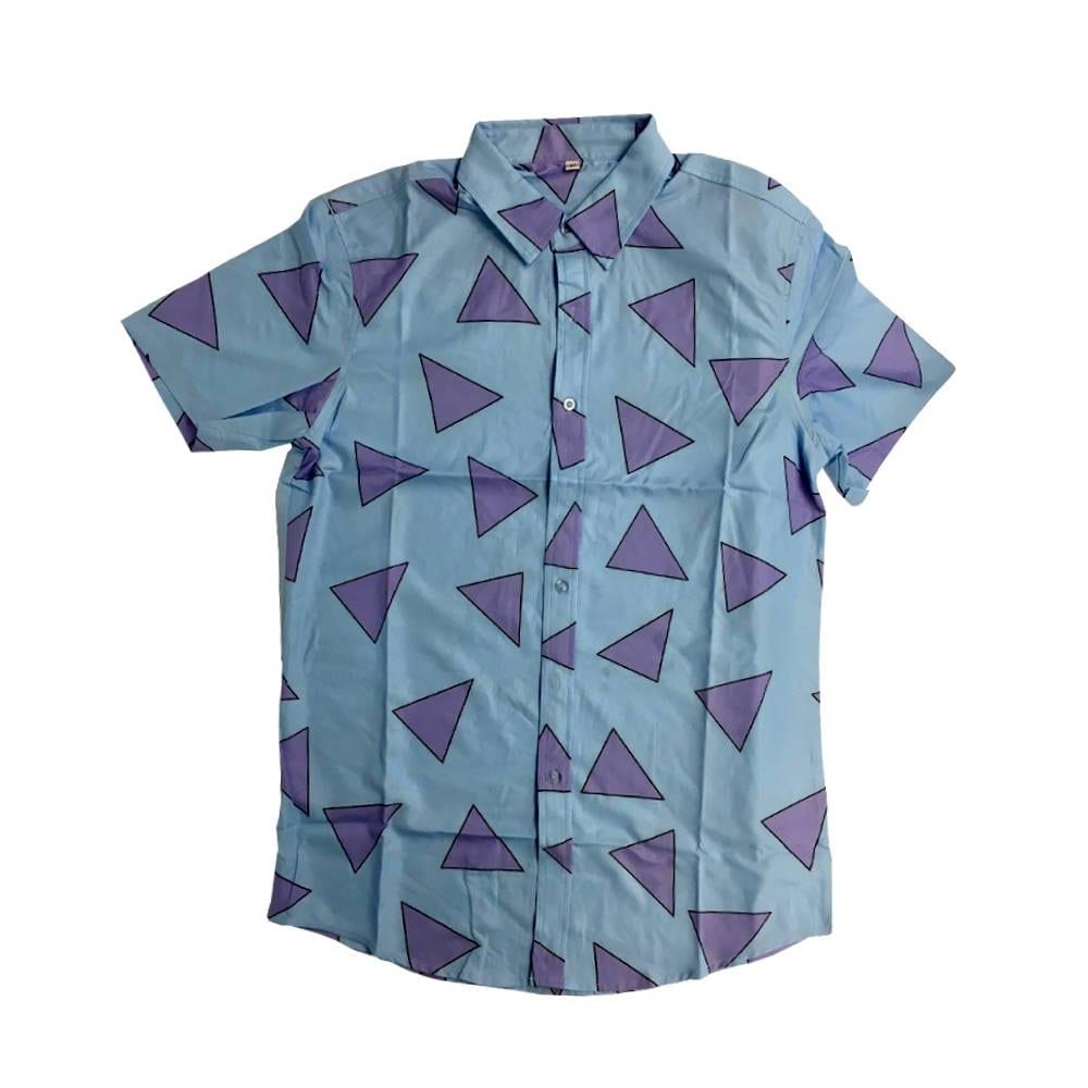 Rocko s Modern Life Triangle Shirt Rocko TV Show Costume  d74b89c55