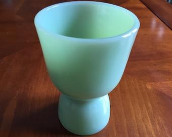 Jadite Egg Cup