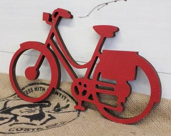 Vintage Woman's Bicycle