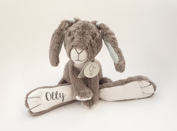 Personalised Rabbit