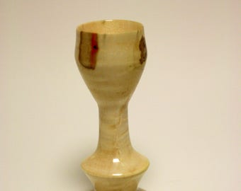 Small Box Elder Goblet