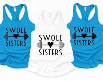 d0417669a7243 Swole Sisters