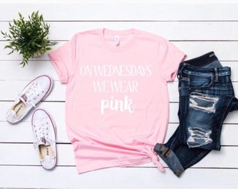 I Wear Pink for My Mom Adult/'s T-shirt Cancer Awareness Tee for Men 1352C