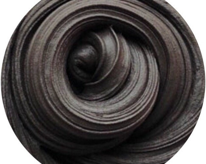 matte black mystery