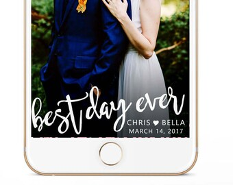 SNAPCHAT Geofilter Wedding String Lights Filter, Custom Snapchat, Wedding Snapchat Geofilter, Wedding Snapchat Filter, Custom wedding filter