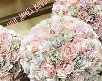 Everlasting Bride Bouquet