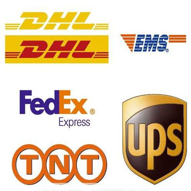 Express freight//make up the difference