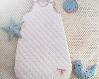 Sleeping bag Bysacha 0-6 months