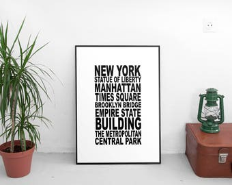 NYC, New York City Window, Loft Curtains, City, Central Park, Statue of Liberty, Subway, Broadway, manhattan, times square, the metropolitan