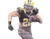 Mark Ingram #22 New Orlea...
