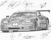 Aston Martin Vantage GTE ...