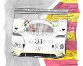 Mercedes-Benz C11 (ORIGIN...