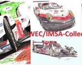 WEC/IMSA-2017 collection ...