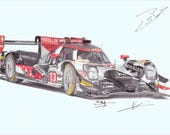 Rebellion Racing (IMSA 20...
