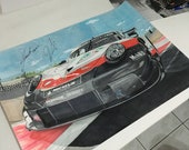 Porsche 911 RSR (2018/19)...