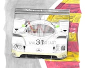 Mercedes-Benz C11