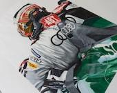 Daniel Abt - Formula E 19...