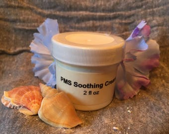 PMS Soothing Cream