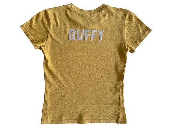 """A & F """"Buffy"""" Tee"""