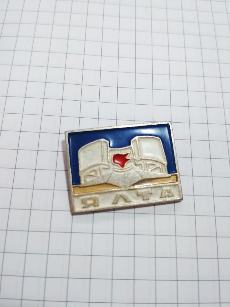 Russian Olympic Pin - Soviet Pin - Enamel Pin - Hipster Bag Decor - Vintage  Collectible Badge - Communism Pin - Sport Pins - Soviet Badge