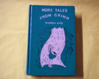 More Tales from Grimm, Wanda Gag