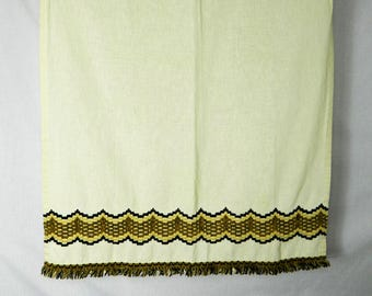 Curtains Bohemian - vintage-