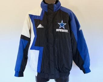 new arrivals a1c1a 2df20 Dallas cowboys jackets | Etsy
