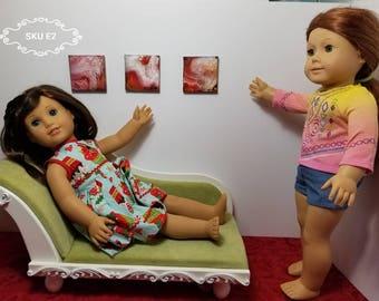 Art for your dollhouse (SKU E2)