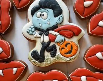 Halloween cookies Halloween treats