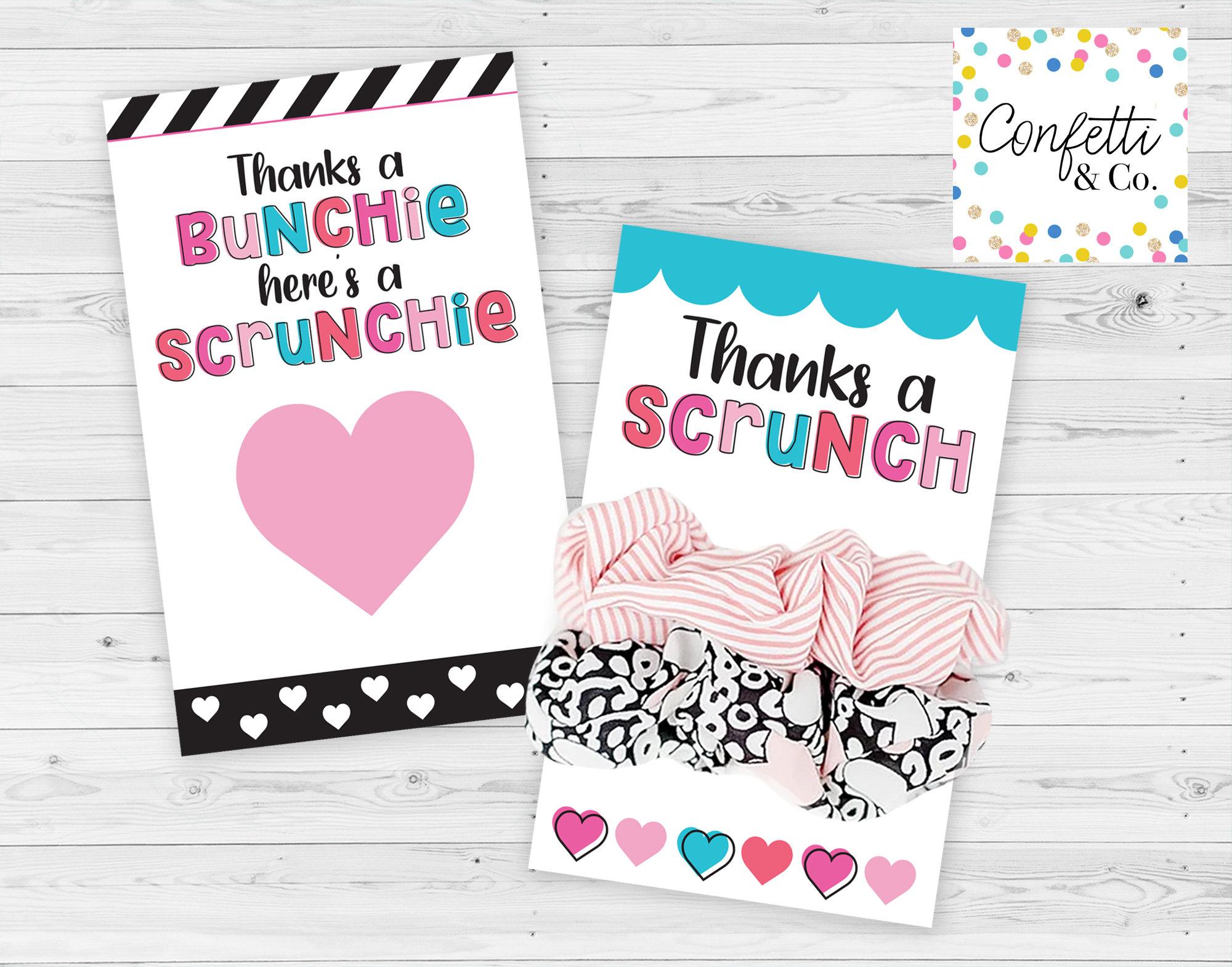 Bunchie Scrunchie