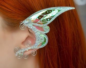 Fairy ears * Fairy ear cuffs * Elf ears * Elven ear cuffs