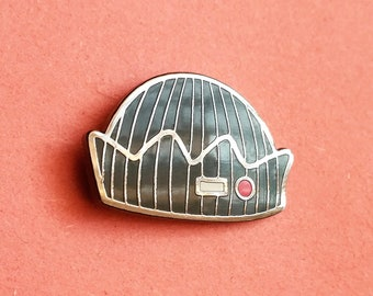 Keychain Jughead Jones beanie hat enamel pin Archie | Etsy