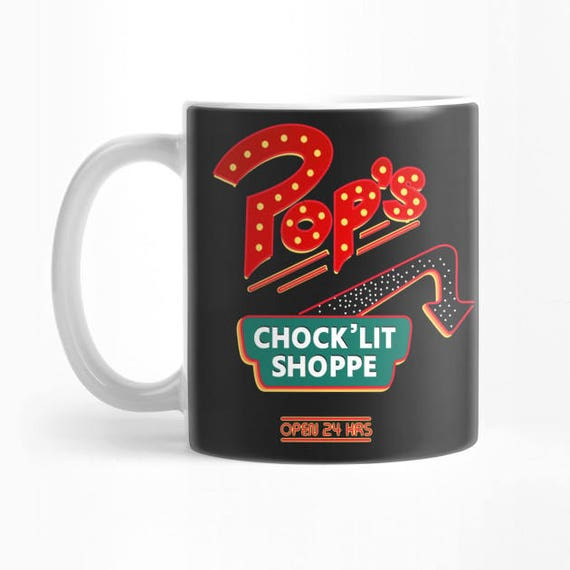 South Side Serpents 11oz mug Gift Coffee Cup Christmas Riverdale Funny