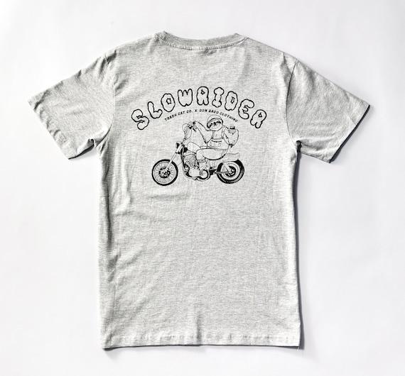 Don Baco X TCC: Slow Rider T-Shirt