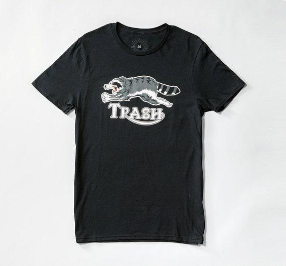 Triumph Trash Raccoon T-shirt