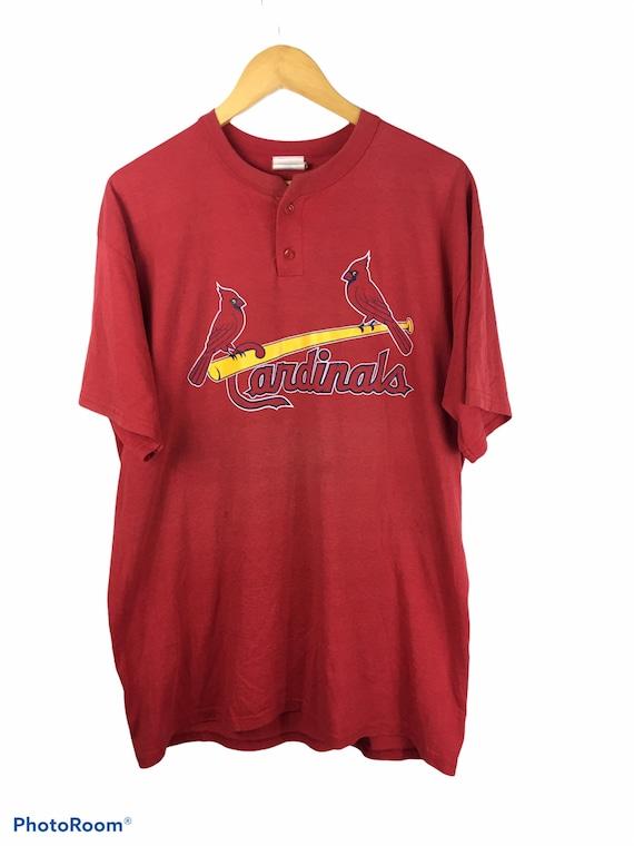 Vintage Cardinals NFL America Football Shirt