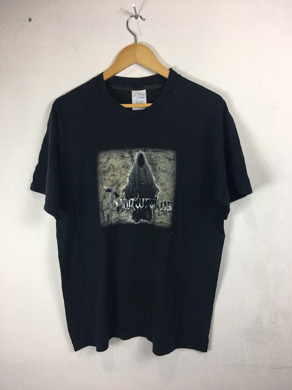 Vintage RINGWRAITH The Lord Of The Rings Movie Hor