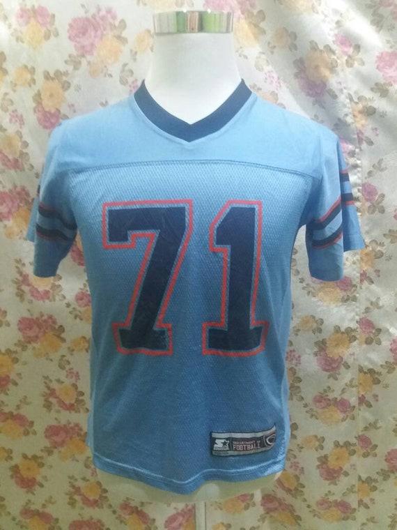 Vintage american football NFL STARTER jersey baseb