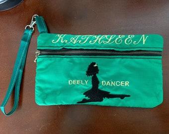Irish Dancer Purse.