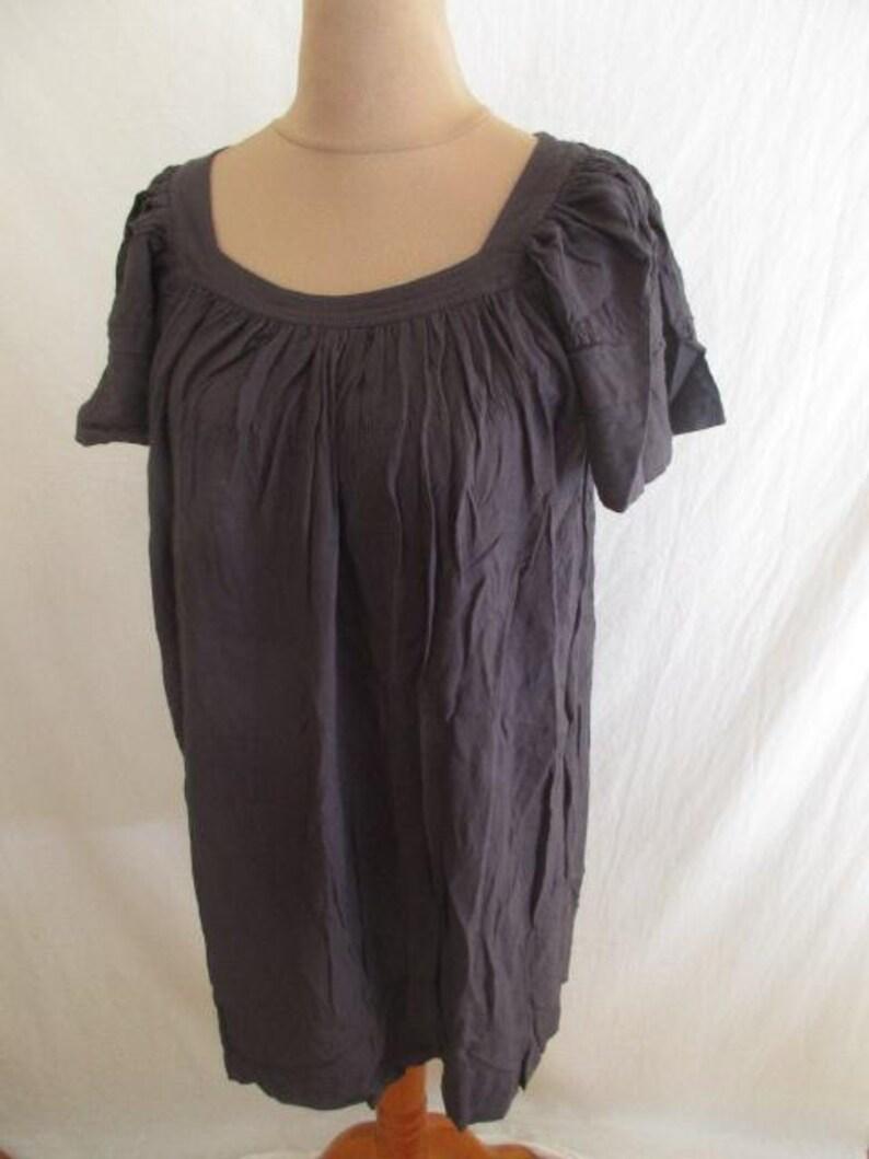 67b08a409db3 Dress Maje Artifice Brown size 40 to-70%   Etsy