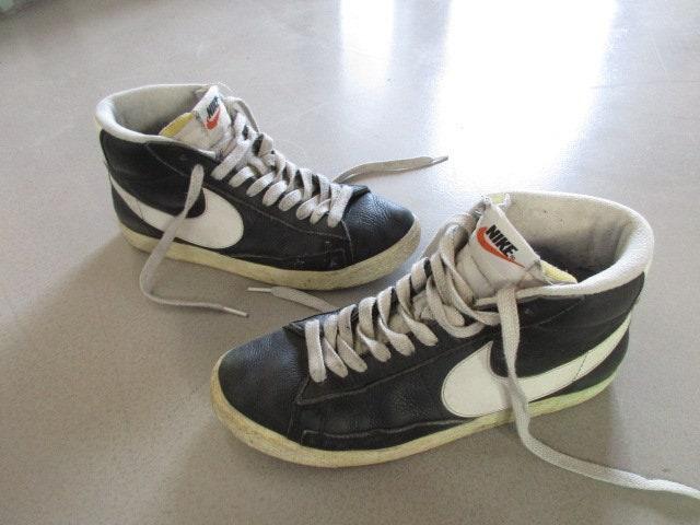 1996 OG Nike AIR MOVIN LOW UPTEMPO