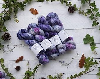 Riverdance - Hand Dyed Yarn