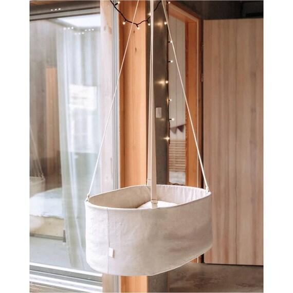 Cocoon schommel stoel Indoor hangmat stoel peuter swing hangende stoel volwassen schommel Indoor schommel hangende stoel peuter cadeau katoen schommel