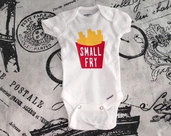 fede0c5cb Little fry | Etsy