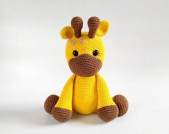 Lego Ninjago Amigurumi (Crochet) | The Crafting Rogue | 270x340