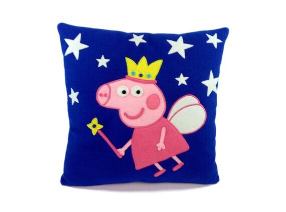 Pillow Peppa Pig Coussin Dessin Animé Oreiller De Mignon De Porc Softdecor