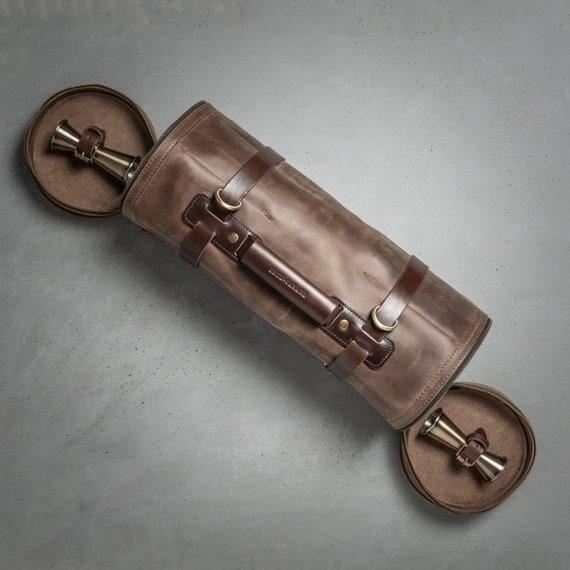 Lumian Kit Atena Bronze Roll Up
