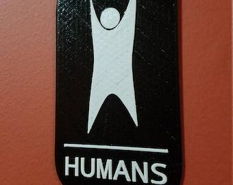 Super h ros superman sur toilettes affiche comic book mur art - Signe de superman ...